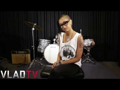 Skin Diamond: I'm Honest About My Career With Those I Date