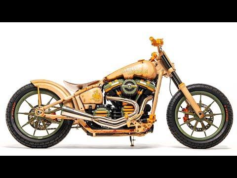 Yellowstone Harley-Davidson | #BattleoftheKings