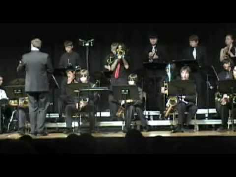 -Cool Front - Southeast District Jazz Band