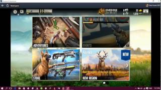 how to hack gold and chets gold in deer hunetr 2017 100% working