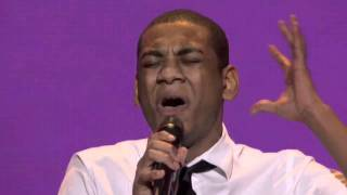 Joshua Ledet - Jar Of Hearts (at Hollywood week American Idol Season 11)