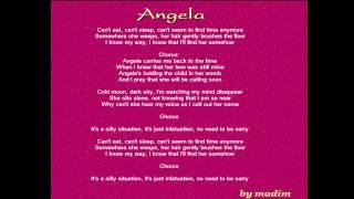 Play Angela (Live)