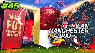 90+ RATED IN MONTHLY REWARDS & HUGE TOTY SIGNING!!! MMM EP45
