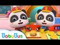 ❤ Hamburger Maker | Animation & Kids Songs collections For Babies | BabyBus