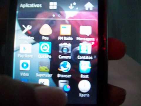 Rom Xperia Fast LG Optimus L3