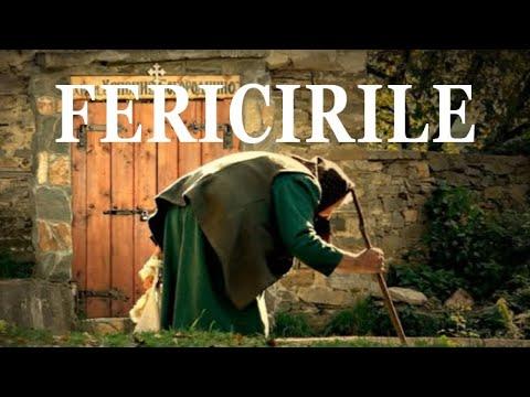 FERICIRILE și STIHIRILE FERICIRILOR - Psalții Sfintei Mănăstiri Putna