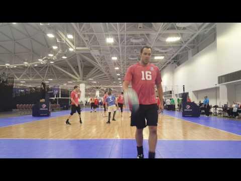 GEVA vs Team Pinapple Set 1