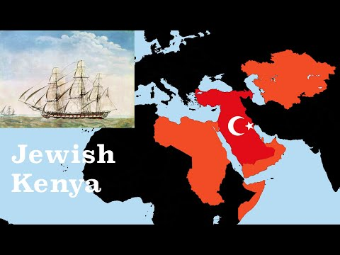 What if the Ottoman Empire Never Fell?