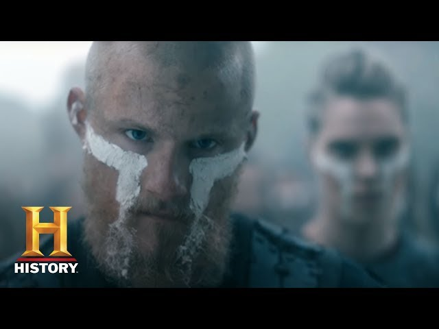 Vikings' Season 5, Part 2: release date, trailers and