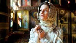 Молитва Матроне Московской о работе