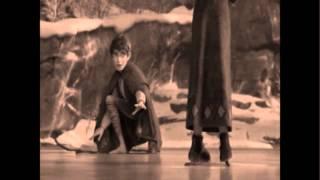 Jack Frost - Sister