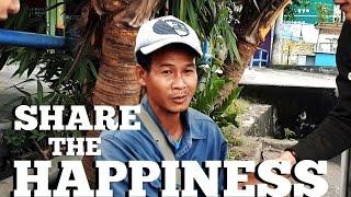 DEJAVU PRANK KEPENJUAL KRUPUK GONE SHARE HAPPINESS !