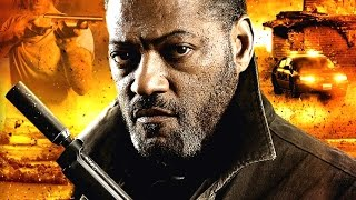 MEN ON FIRE Bande Annonce VF