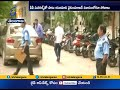 Income Tax Raids on at | Over 90 Premises of Mining Company | in Tamil Nadu