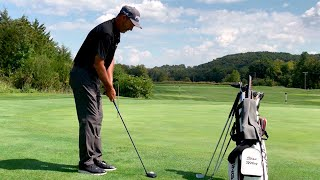 Stop Chipping With A Sand Wedge - Stan Utley