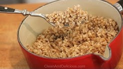 Farro 101 - Everything You Need To Know