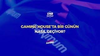 1907 Fenerbahçe Espor - Gaming House'ta Bir Günün Nasıl Geçiyor?