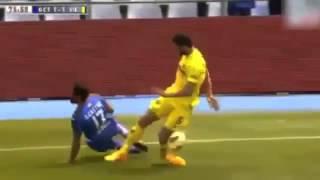 Mateo musacchio injury