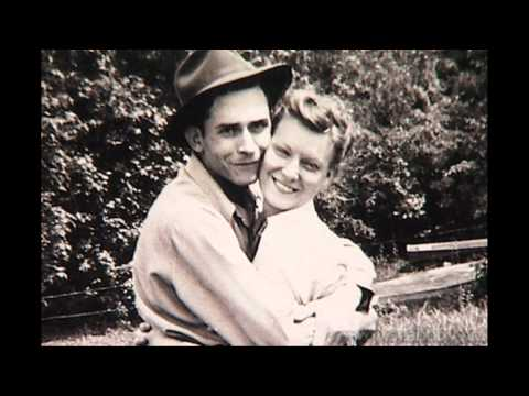 Hank Williams interview with Alexander City, AL. DJ Bob McKinnon March of 1950