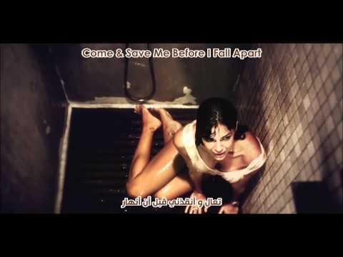 Arash Ft . Helena - Broken Angel (Arabic Sub)