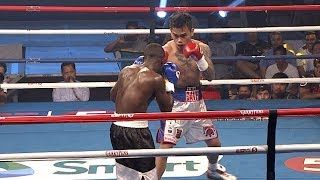 Dave Peñalosa vs. Twalib Tuwa | ESPN5 Boxing