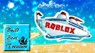 [Build a Boat For Treasure] Roblox [Laughing With a Friend]