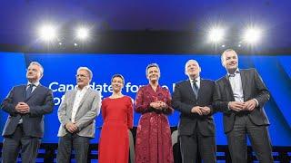 Демократизация Еврокомиссии