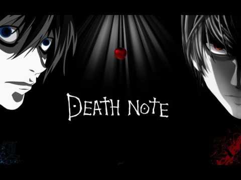 Resultado de imagem para death note anime 1x03