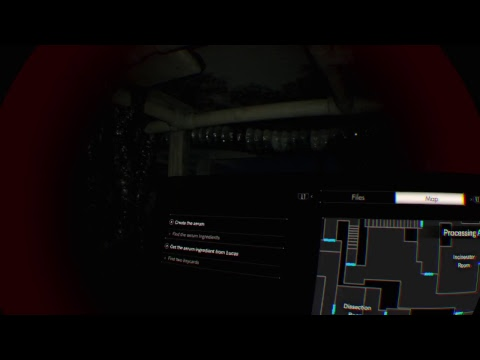 Re7 PlayStation vr