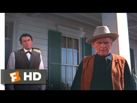 The Big Country 210 Movie   Hunting the Hannasseys 1958 HD