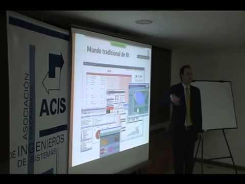 cc2013-acis:-big-data---un-enfoque-práctico-para-generar-valor-de-negocio