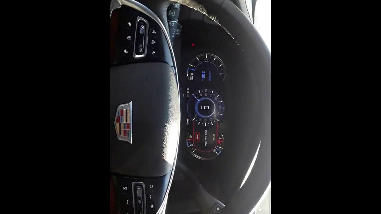 Enterprise Rental Car Escalade 2018 Mid Brown Youtube