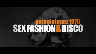 1970: секс, мода, диско — трейлер