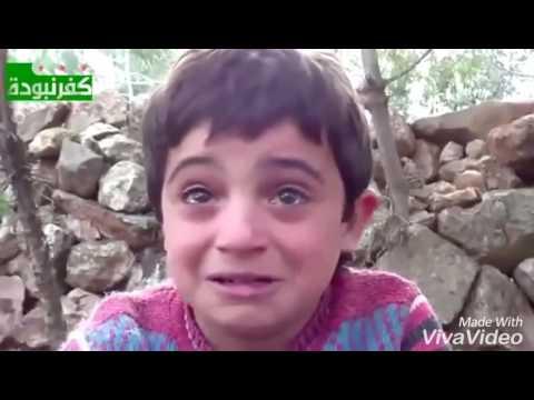 أطفال سوريا / tell me why (children of syria)