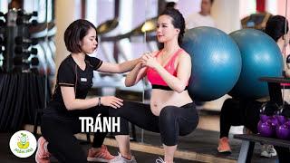 MC Minh Trang Chia Sẻ - Mẹ Bầu Nên Biết Để Tránh Những Sai Lầm Nghiêm Trọng