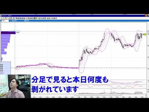 【株式投資】ストップ高付近から空売り?おいしく狙えるポイントのハナシ