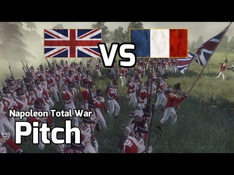 Napoleon Total War Online Battle #10 (1v1) - Super Powers