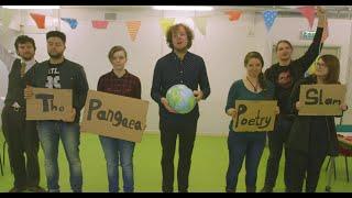 Pangaea Poetry Slam 2016