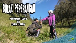 Video Pendakian Gunung Lawu Via Candi Cetho 3265 mdpl 17-19 Mei 2017 ( Vlog Lengkap Terbaru ) download MP3, 3GP, MP4, WEBM, AVI, FLV Desember 2017