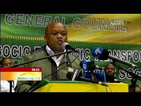 ANC in KZN holds its provincial general council
