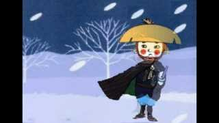 おかあさんといっしょ - 北風小僧の寒太郎