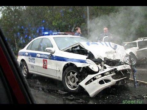 Случайные аварии # 9 в Gta 4