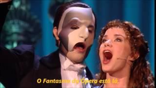 Fantasma da Opera Legendado