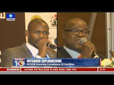 Lagos Offshore Base Upholds Expatriates Quota 02/02/16