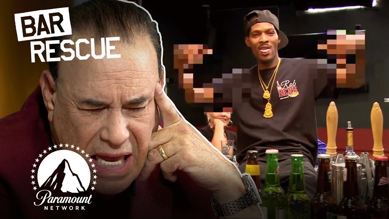 Download Best Moments of Bar Rescue 😂 (Season 7)