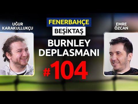 Fenerbahçe - Beşiktaş \