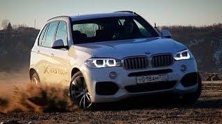 New BMW X5 - тест драйв Александра Михельсона(Большой тест нового поколения BMW X5! Дизайн, салон, ходовые качества, двигатели, комплектации, цены и субъекти..., 2014-02-08T13:27:03.000Z)