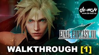 Vídeo Final Fantasy VII