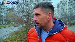 Сергей Сколота, начальник отдела благоустройства ДГХ
