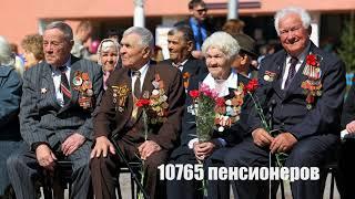 Калининский район Саратовской области